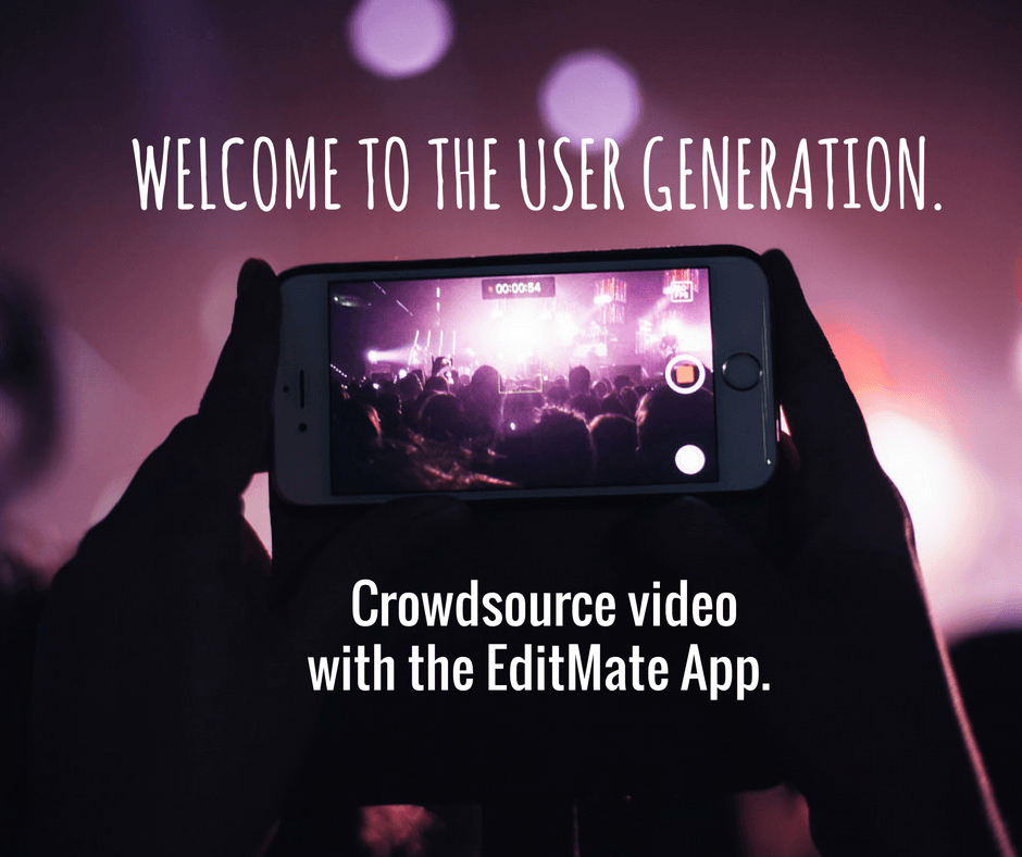 EditMate, Powered by EditMate