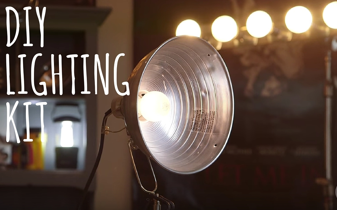 DIY Lighting Kit