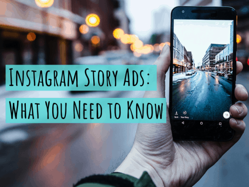 How To Make Instagram Story Ads