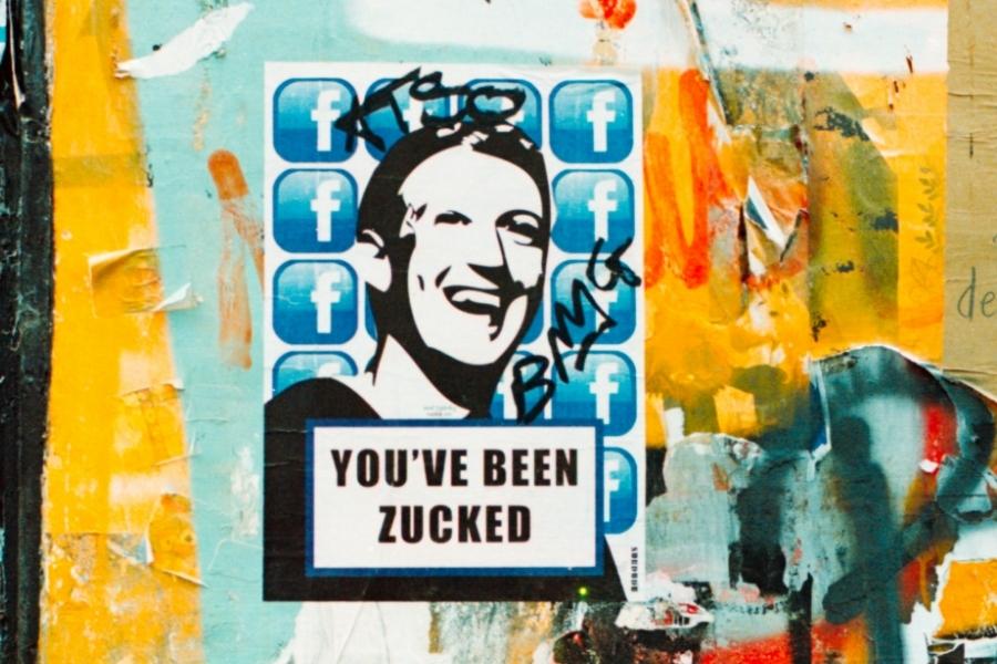 2020 Facebook