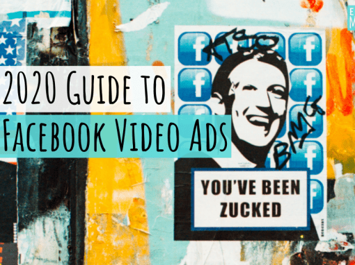 2020 Guide to Facebook Video Ads