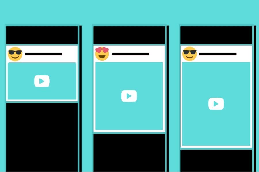 Social Media Specs